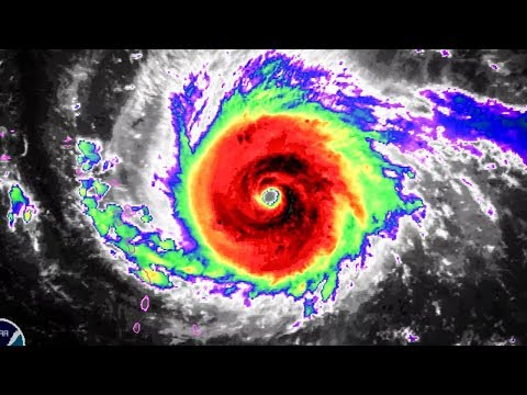 As Hurricane Irma Approaches, FEMA Runs Out Of Money For Disaster Relief