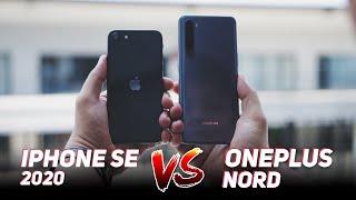 OnePlus Nord VS iPhone SE: Mana Lebih Hebat?