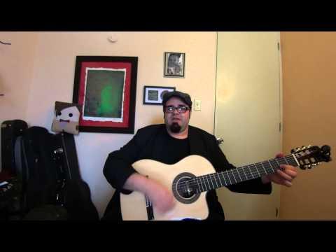 Bad Bad Leroy Brown - Jim Croce - Fernan Unplugged