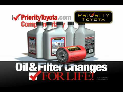 Priority Toyota Richmond, Chester, VA 23831