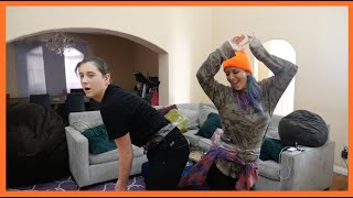 TWERKING BALLS OUT OF OUR A$$ (ft. Jenna Marbles)