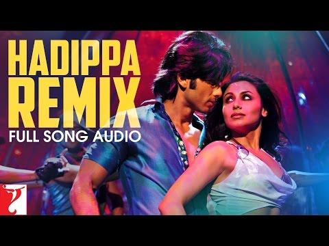Remix: Hadippa - Full Song Audio | Dil Bole Hadippa | Mika | Sunidhi Chauhan | Pritam