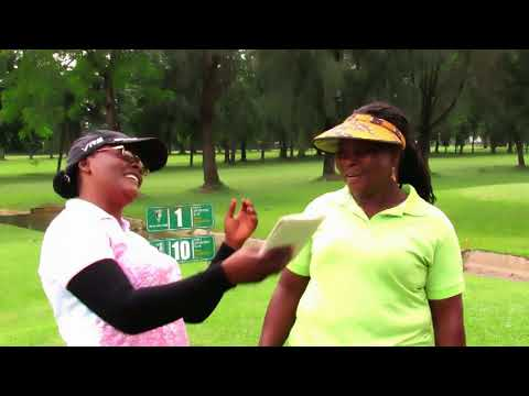 Ikeja Golf Club Ladies Champion 2017