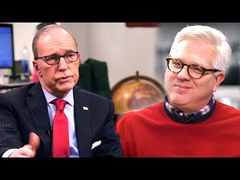 Full interview with Larry Kudlow | Looking Back
