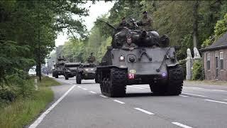 Liberation Task Force   Valkenswaard   Son en Breugel