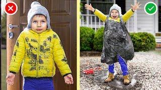 Download 12 лайфхаков по воспитанию детей! Mp3 and Videos