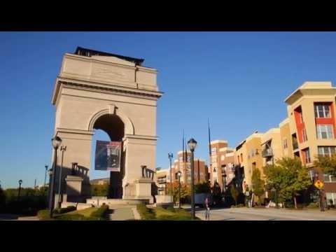 Explore Atlanta's Neighborhoods - Westside