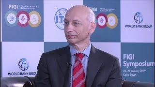 ITU INTERVIEWS @ FIGI 2019:  Marc Hollanders,  Bank For International Settlements thumbnail