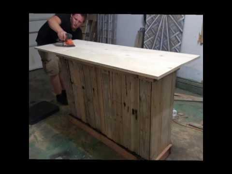 a76550522d2 Jack daniels Bar - YouTube