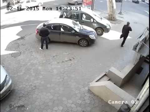 احدث طريقة للسرقة بطريقة ذكية وبدون عناء في الجزائر