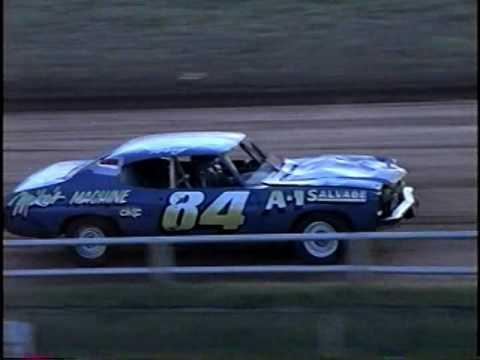 Lawton Speedway June 12, 1993