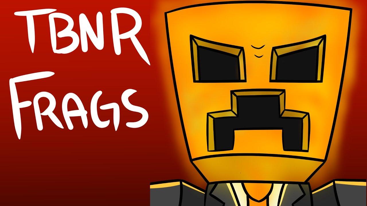 Popular Minecraft Speedart- TBNRfrags - YouTube ED65