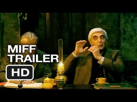 MIFF (2013) - Gebo And The Shadow Trailer 1 - Michael Lonsdale Drama HD