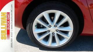 Used 2013 Buick Verano Ocala FL Gainesville, GA #6N429A