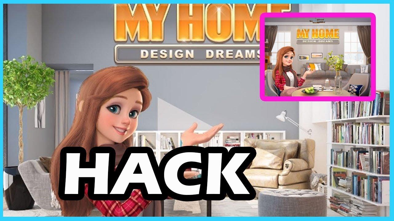 Hack My Home Design Dreams 10109 Dinero Infinito Hack