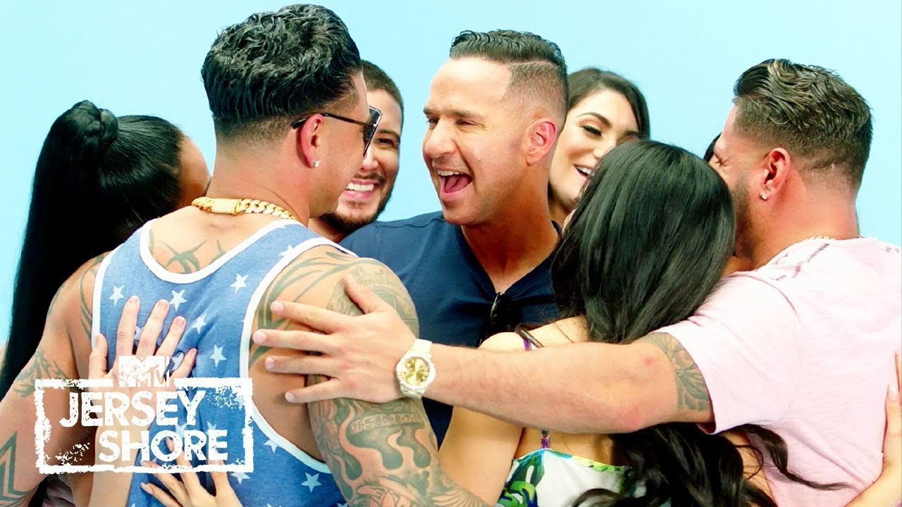 Jersey Shore Family Vacation' Is Returning Sooner Than You Think ...