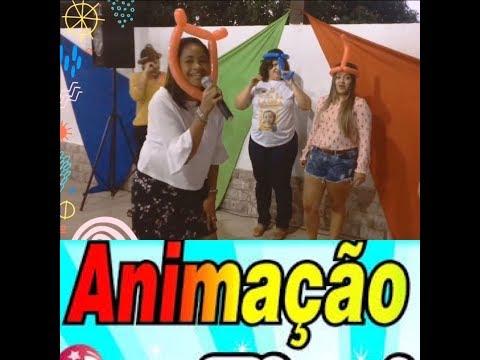 A MELHOR BRINCADEIRA COM ADULTOS EM ANIMAÇÃO DE FESTA- PARTE 2