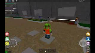 Boombox codes roblox ObliviousHD Roleplay Mobile