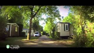 Camping Les Granges - Grolejac - Dordogne