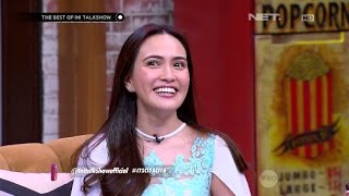 Video The Best Of Ini Talk Show - Shandy Aulia Kaget Liat Samuel Jadi Kayak Gini download MP3, 3GP, MP4, WEBM, AVI, FLV Juni 2017