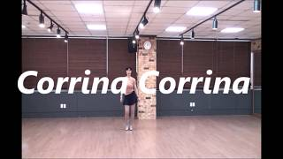 Corrina Corrina -Line dance (사…