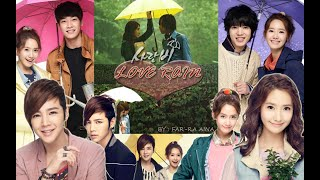 Ost Love Rain Full Album Vol 2