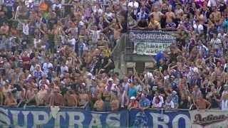 /HD/ Spvgg.Unterhaching gg. Hansa Rostock (28.07.2012) Suptras