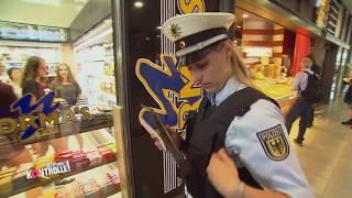 Bewusstloser im Fast-Food Laden: Wird er es überleben?   Achtung Kontrolle   kabel eins