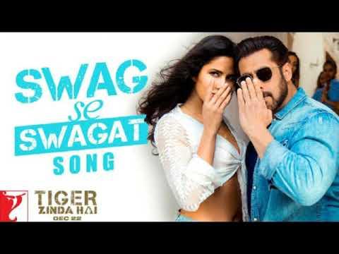 Swag Se Swagat - Vishal Dadlani, Neha Bhasin Mp3