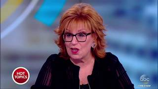 Trump Threatens To Shutdown Government Over Wall | The View