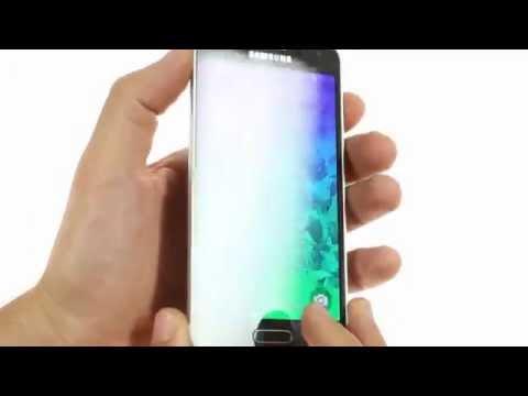 Samsung Galaxy Alpha สมาร์ทโฟนบอดี้โลหะเครื่องแรกของ Samsung