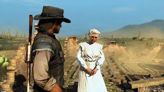 Red Dead Redemption   Part 5   Xbox One Gameplay/Walkthrough
