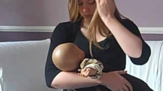 PUBLIC BREASTFEEDING AT OREGON ZOO!
