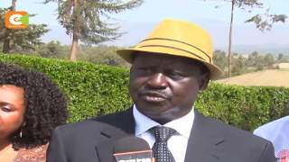 Cord Issues Demos Notice
