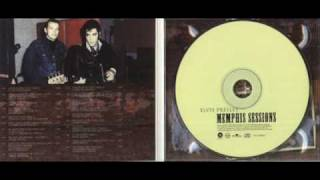 Elvis Presley Memphis Sessions (FTD) - True Love Travels On A Gravel Road (Takes 6 and 7)