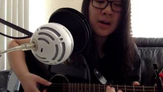 Telegraph Ave/Oakland - Childish Gambino (Stephanie Chang Cover)