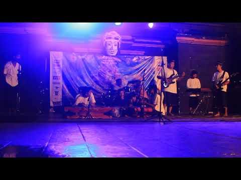 JOWOSKABEH ELY.Versi ha'e ha'e Live @ MALANG ART FESTIVAL Senaputra Malang (1 Desember 2017)