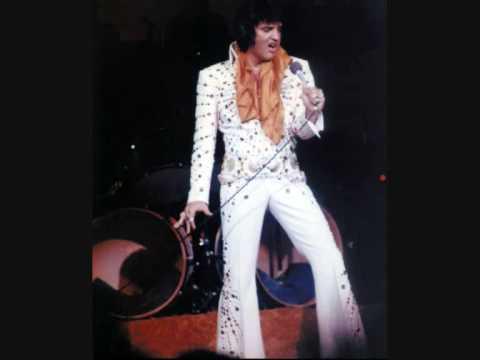 Elvis Presley - Sweet Caroline (Live, 3 February 1973, Las Vegas)