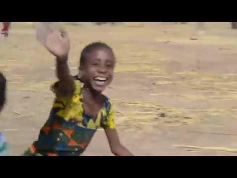 ТРИ МИНУТЫ В НИАМЕЙ! (НИГЕР) (Niamey,Niger).