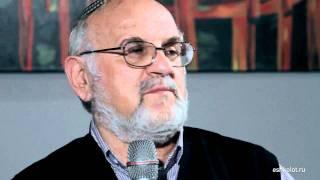 Авигдор Шинан. Еврейская повествовательная традиция - 2 / Avigdor Shinan. Jewish Narrative - 2(, 2011-07-28T18:23:19.000Z)