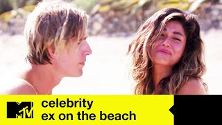 Celebrity Ex On The Beach: Episodio 9