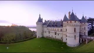 Timescope Plongeon au coeur de l'hiver en Loir et Cher Val de Loire à 360°