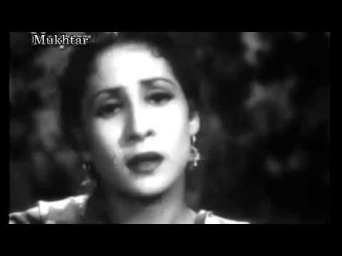 BARSO RE - Khursheed Bano -Tansen 1943