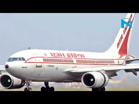 Air India reveals first operating profit of Rs. 105 crore in 2015-16 fiscal