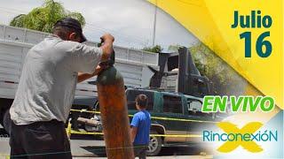 NOTICIAS para el Rincón 16/Julio (EP 78)