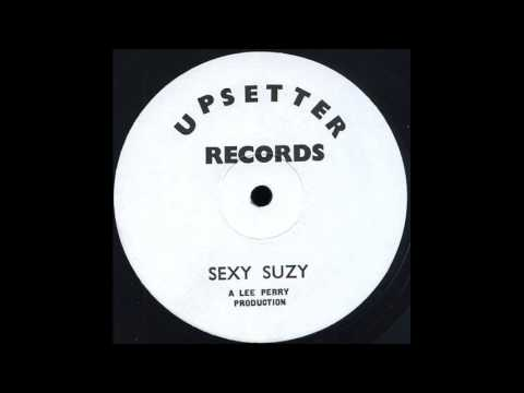 SUSAN CADOGAN I Keep On Loving You UPSETTER Production