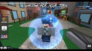 Roblox MM2 : Huge Trade!