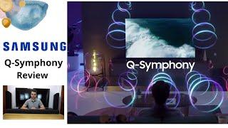 Q-Symphony Review | Samsung So…