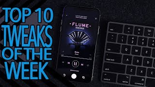 Top 10 BEST Cydia Tweaks of the Week! Ep. 2
