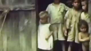 Puerto Rico 1948 al 1952. Primero de cuatro vídeos.